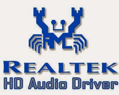 Realtek HD Audio Codecs Driver