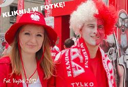 Euro 2012 Warszawa