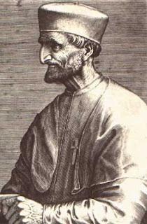 Martín de Azpilicueta, conocido por Dr. Navarro. Teólogo, su denuncia sobre la abundancia de ratas en las costas españolas abrió un proceso de expulsión de estos animales. Lacasamundo.com