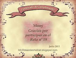 Gracias Amparo!