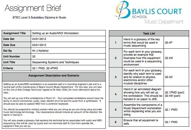 ccst9020 assignment brief