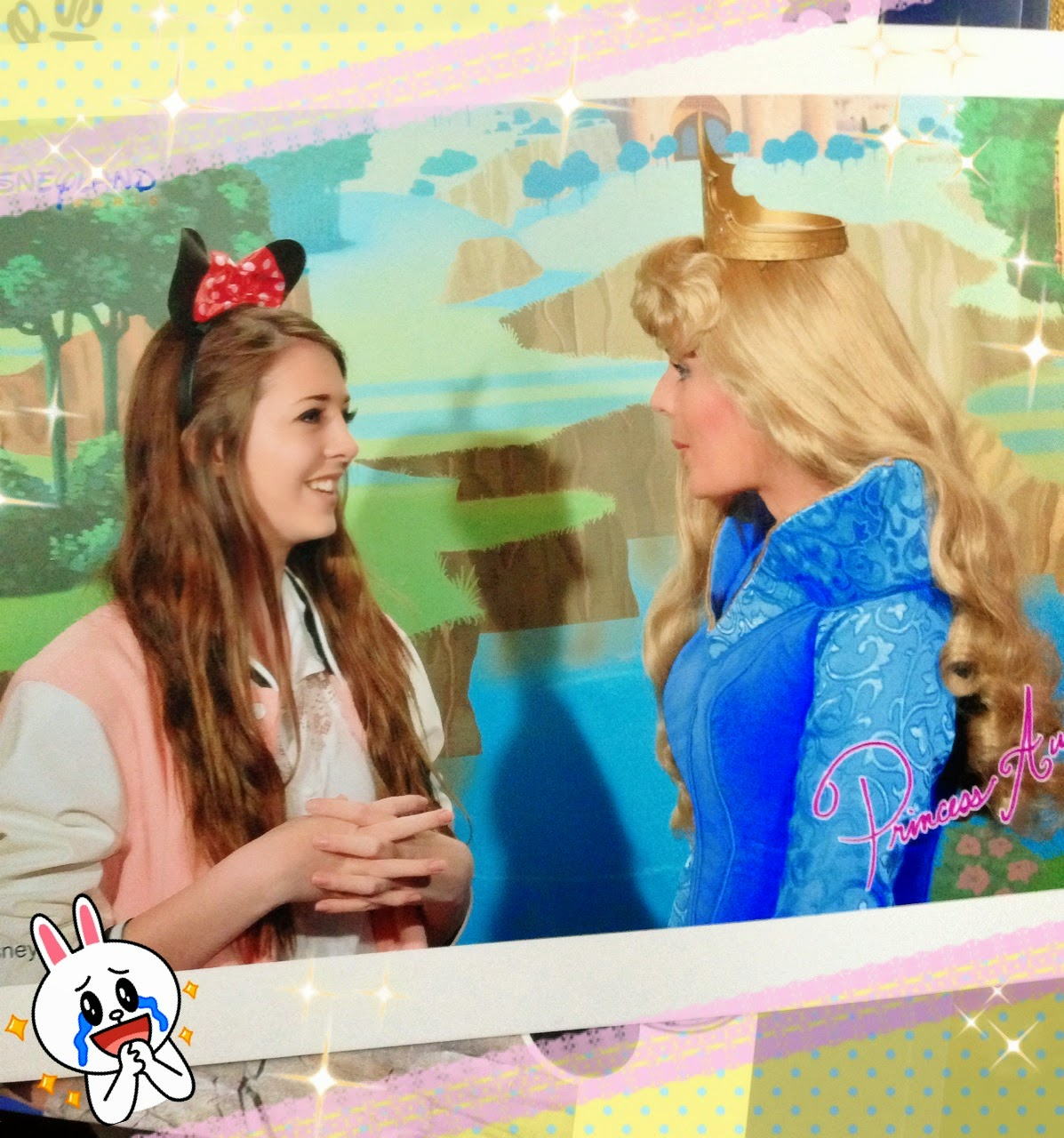 Princess life tips and tricks for visiting disneyland paris princess life tips and tricks for visiting disneyland paris how to meet princesses m4hsunfo