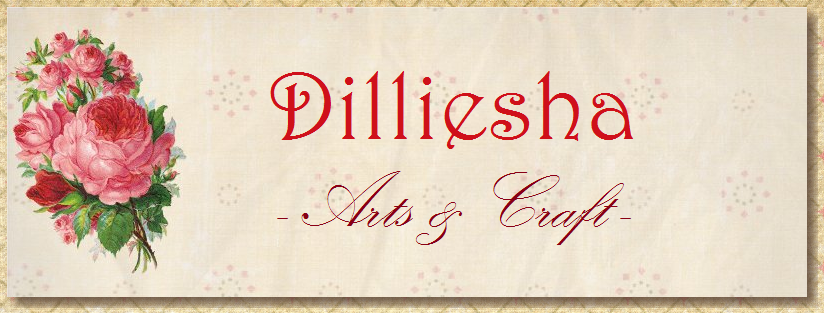 Dilliesha art n craft