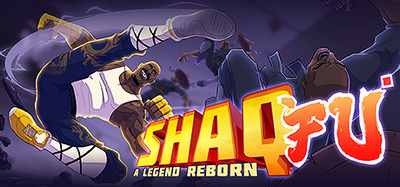 Shaq Fu A Legend Reborn Barack Fu-CODEX
