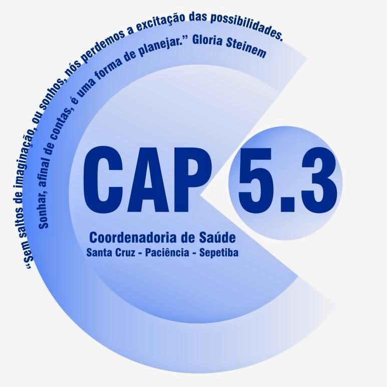Blog da CAP 5.3