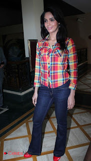 Mallika Sherawat Pictures in Jeans at the Announcement Of Movie Dirty Politics ~ Celebs Next