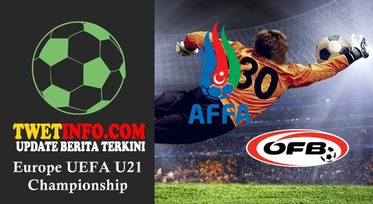 Prediksi Azerbaijan U21 vs Austria U21, UEFA U21 04-09-2015