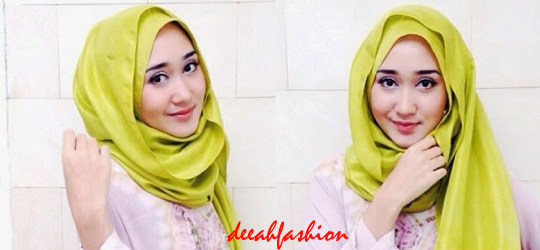 Trend Jilbab Remaja Chic Bold