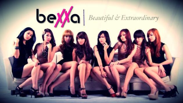 Foto Profil dan Biodata Personil Girlband Bexxa