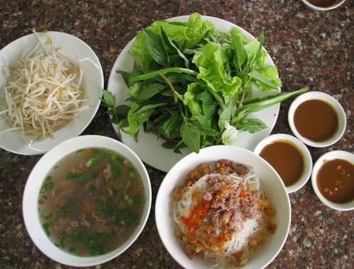 Những món ăn ngon nổi tiếng đất Gia Lai