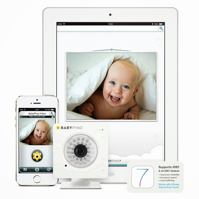 Smart and Awesome Baby Monitors (15) 15