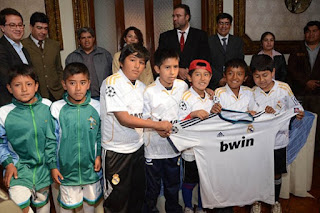 bolivia resultados finales del examen de ascenso de categoria 2013