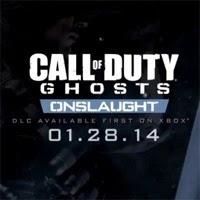 """Dejate CoDsecuestrar y disfruta de """"Onslaught"""", el nuevo DLC de CoD: Ghost"""