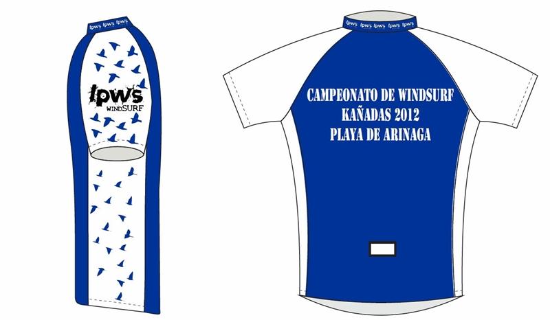 Licras Campeonato Kañadas 2012