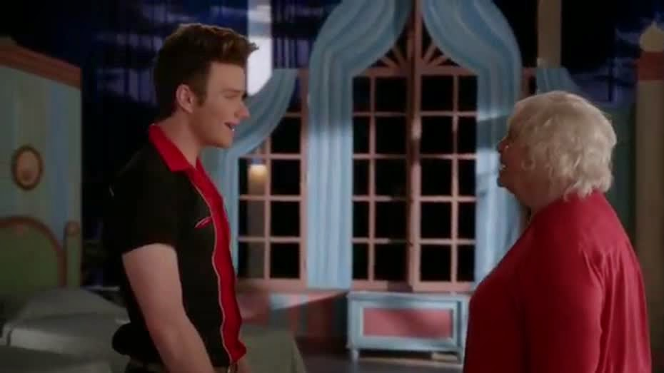 """Glee 5.19 """"Old Dog, New Tricks"""" Review and Favorite Song Poll: You ..."""