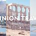 Travel Guide & Log: Sounion, Greece