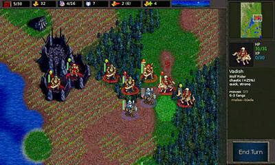 The Battle For Wesnoth Download Free