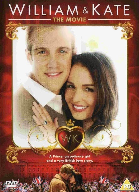 Kate & William : Quand tout a commencé... streaming vf