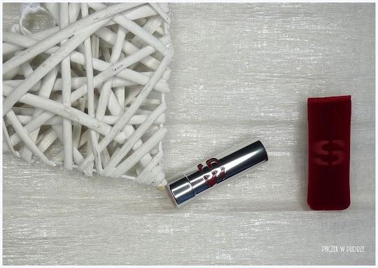 Sisley Phyto-Lip Shine 04 Sheer Rosewood