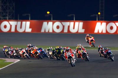 Perbandingan Beringasnya Pembalap MotoGP Paruh Pertama MotoGP 2015 vs MotoGP 2014
