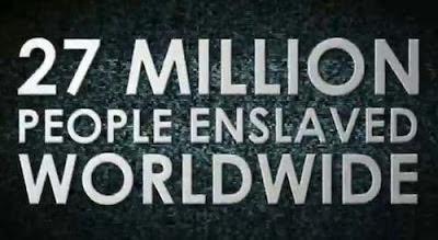 slavery, human trafficking, prostitution
