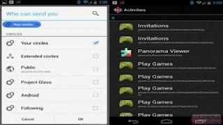 Google Play Akan Sediakan Games ?