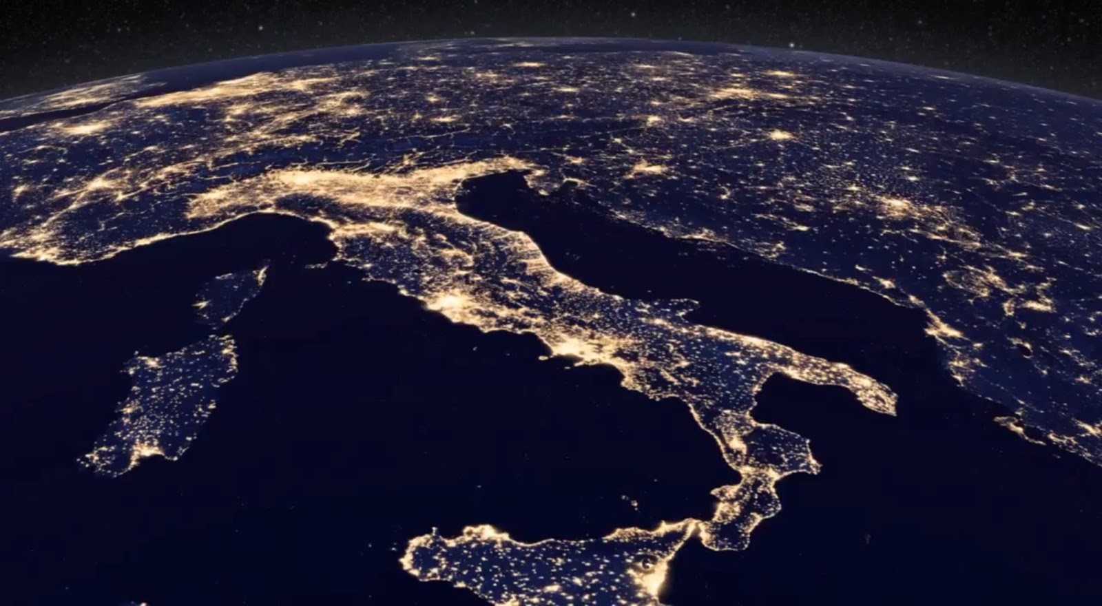 2883 view of planets from space - photo #5