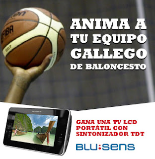 anima al baloncesto gallego