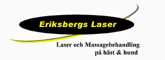 Eriksbergs Laser för häst & hund
