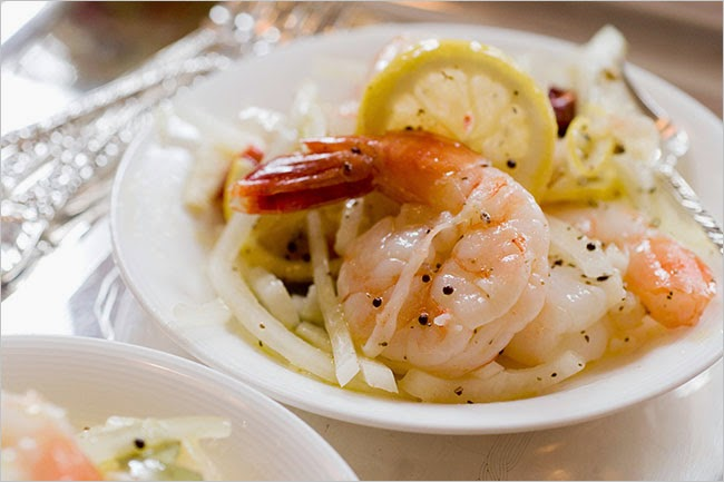 Southern-Style Pickled Shrimp Recipes — Dishmaps