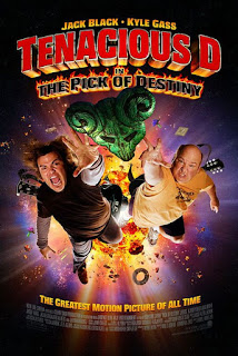 Watch Tenacious D in The Pick of Destiny (2006) movie free online
