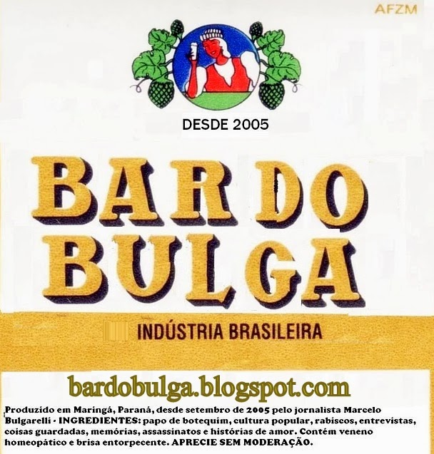 Bar do Bulga