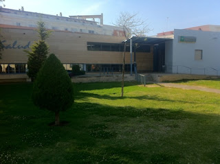 El centro sanitario de Isla Cristina se reforzara de cara al verano
