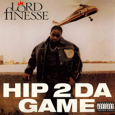 Lord Finesse – Hip 2 Da Game / No Gimmicks (CDM) (1995) (320 kbps)