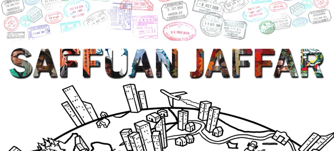 Saffuan Jaffar