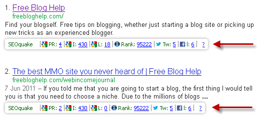 how to find page rank
