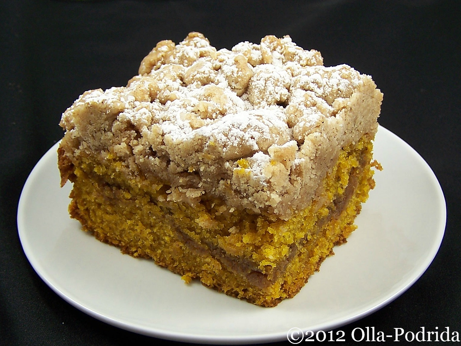 ... ve been experimenting with pumpkin coffeecake recipes unsure whether i