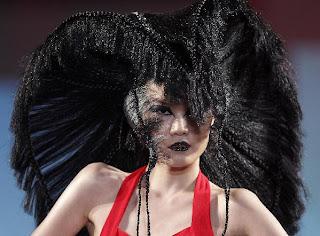 2012 Korea Hair Collection