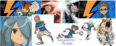 Inazuma Eleven the Game