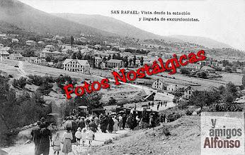 Fotos Nostágicas