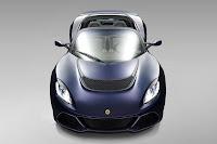 Lotus Exige S Roadster (2013) Front
