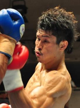 7月 | 2013 | Boxing News(ボク...