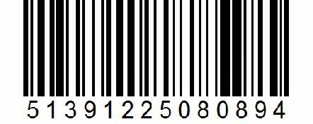 barcode tattoos design and print your own scannable bar code html autos weblog. Black Bedroom Furniture Sets. Home Design Ideas