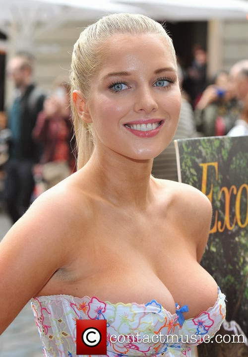 Helen Flanagan photo 001
