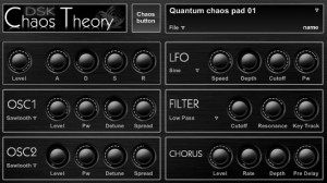 DSK Chaos Theory - A Teoria do Caus