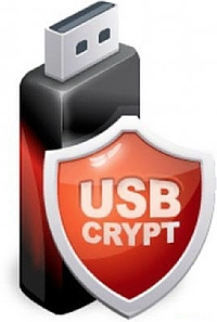 USBCrypt 10.9