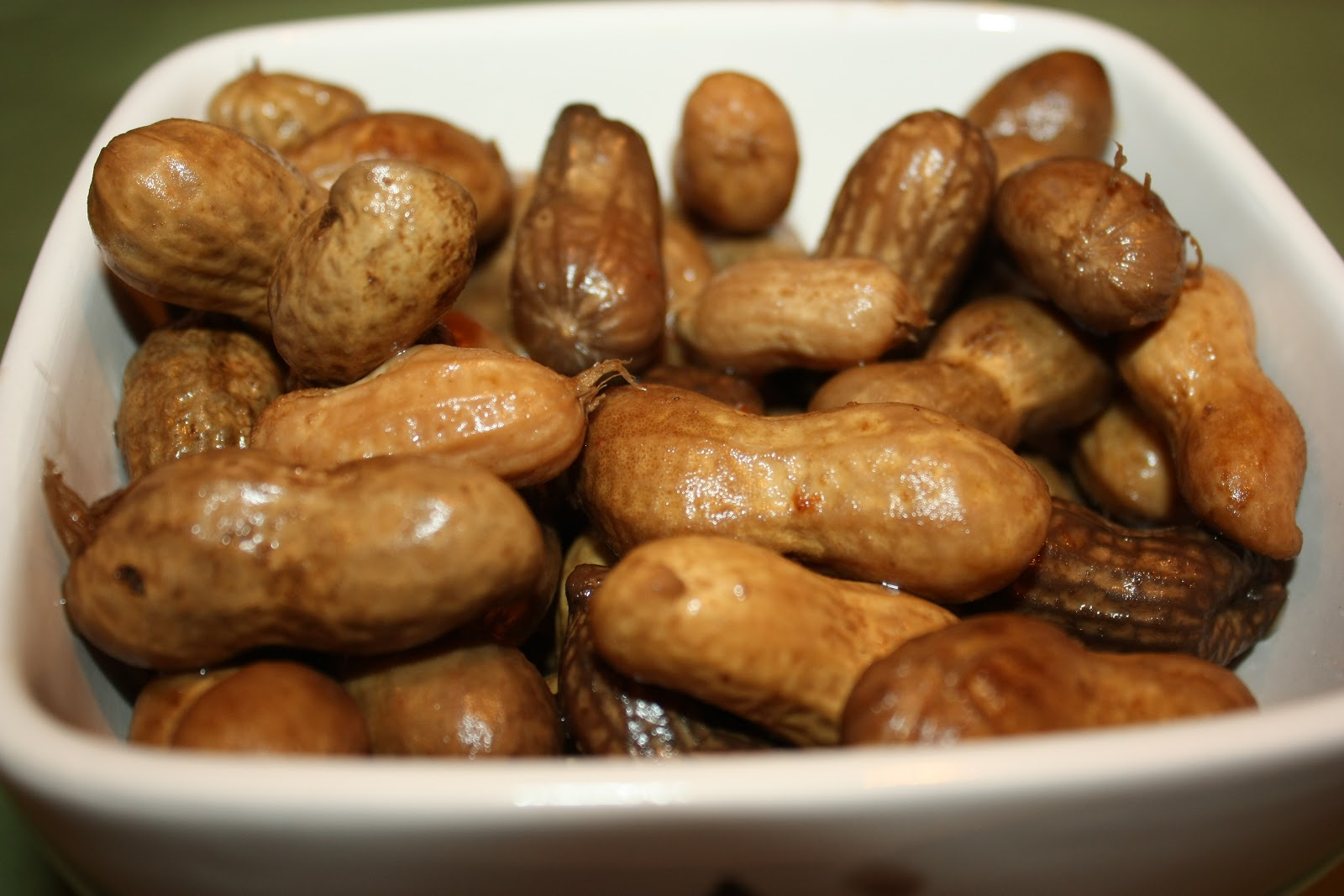 Growing Peanuts At Home: Boiled Peanuts – Carolina Food ...