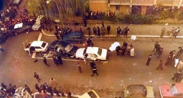 Caso Moro: segreti, Gladio e NATO