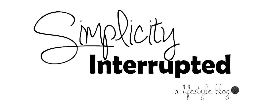 Simplicity Interrupted