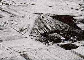 1957'de Yayınlanan Beyaz Piramit Resmi
